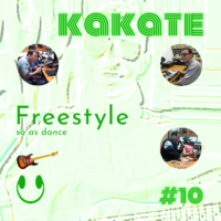 Kakate podcast, freestyle, dance