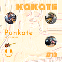 Kakate podcast, rock, punk