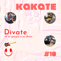 Kakate podcast, cantores gregos