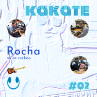 Podcast programa do Kakate rock clássico