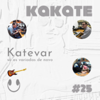 Kakate podcast, música internacional adulta