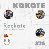 Kakate podcast, música rock