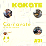 Podcast Kakate 31
