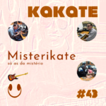 Podcast do Kakate Sens