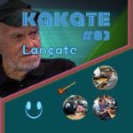 Podcast Kakate ep 83