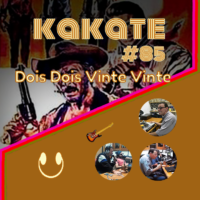 Podcast Programa do Kakate 85