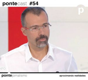 podcast pontecast 43 capa